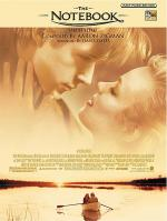The Notebook (Main Title) Sheet Music