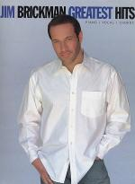 Jim Brickman Greatest Hits Sheet Music