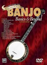 Ultimate Beginner Bluegrass Banjo Basics & Beyond Sheet Music