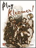 Play Klezmer! - Tenor Saxophone Sheet Music