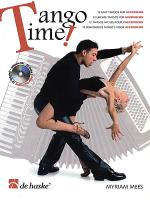 Tango Time! Sheet Music