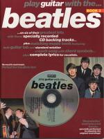 Play Guitar With... The Beatles Book 3 Sheet Music