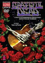 Grateful Dead Legendary Licks Sheet Music