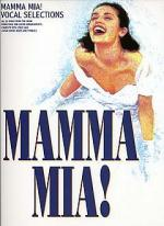 Mamma Mia! - Vocal Selections Sheet Music