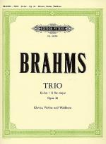 Trio, Opus 40 Sheet Music