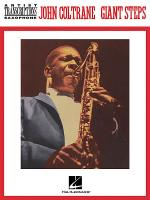 John Coltrane - Giant Steps Sheet Music
