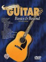 Ultimate Beginner Bluegrass Guitar Basics & Beyond Sheet Music