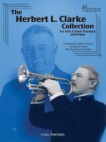 The Herbert L. Clarke Collection Sheet Music