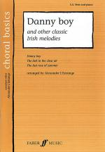 Danny Boy and Other Classic Irish Melodies Sheet Music