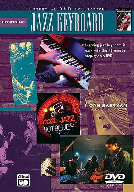 Complete Jazz Keyboard Method Sheet Music