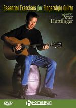 Essential Exercises for Fingerstyle Guitar Sheet Music