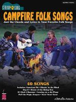 Campfire Folk Songs Sheet Music