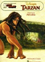 E-Z Play Today 357: Disney's Tarzan Sheet Music