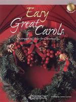 Easy Great Carols Sheet Music