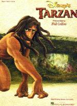 Disney's Tarzan - Vocal Selections Sheet Music