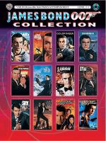 James Bond 007 Collection for Strings Sheet Music