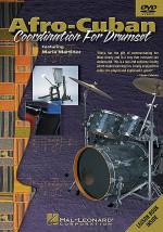 Afro-Cuban Coordination for Drumset Sheet Music