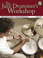 The Jazz Drummer's Workshop Sheet Music