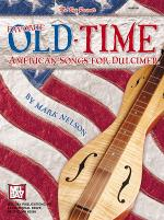 Favorite Old-Time American Songs for Dulcimer Sheet Music