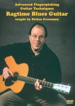 Advanced Fingerpicking Guitar Techniques DVD Sheet Music
