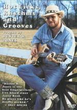 Hot Licks, Rhythms and Grooves DVD Sheet Music