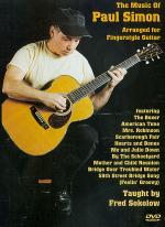 The Music of Paul Simon DVD Sheet Music