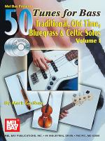 50 Tunes for Bass, Volume 1 Book/3-CD Set Sheet Music