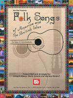 Folk Songs of America and the British Isles Sheet Music