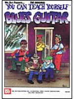 You Can Teach Yourself Blues Guitar Book/CD/DVD Set Sheet Music