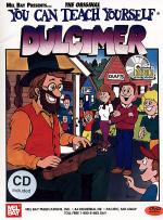 You Can Teach Yourself Dulcimer Book/CD/DVD Set Sheet Music