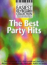 Easiest Keyboard Collection: The Best Party Hits Sheet Music