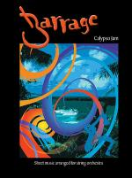 Barrage! Calypso Jam Sheet Music