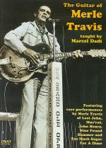 The Guitar of Merle Travis DVD Sheet Music