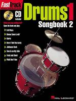 Fast Track: Drums One - Songbook Two Sheet Music