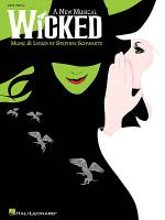 Wicked - Easy Piano Sheet Music