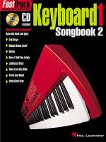 Fast Track: Keyboard 1 - Songbook Two Sheet Music