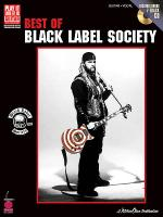Best of Black Label Society Sheet Music