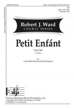 Petit Enfant Sheet Music
