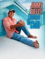 Jimmy Buffett -- License to Chill Sheet Music