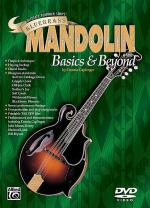 Ultimate Beginner Bluegrass Mandolin Basics & Beyond Sheet Music
