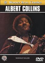 Albert Collins Sheet Music