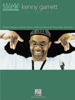 The Kenny Garrett Collection Sheet Music