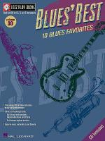 Blues' Best Sheet Music