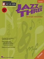Jazz in Three - Second Edition Sheet Music