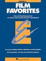 Film Favorites - Baritone B.C. Sheet Music