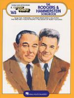 E-Z Play Today 165: The Rodgers And Hammerstein Songbook Sheet Music