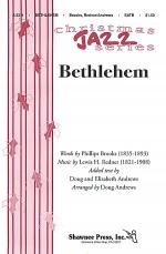 Bethlehem Sheet Music