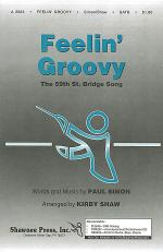 Feelin' Groovy (The 59th Street Bridge Song) Sheet Music