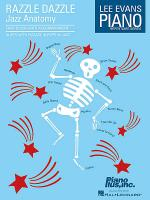 Razzle Dazzle Jazz Anatomy Sheet Music