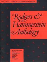 Rodgers And Hammerstein Anthology (Easy Piano) Sheet Music